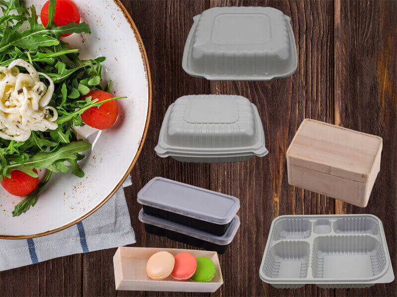 GuanLin Reusable Food Container