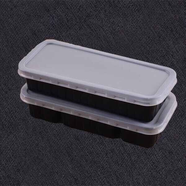 Rectangular Meal Prep Containers With Lid